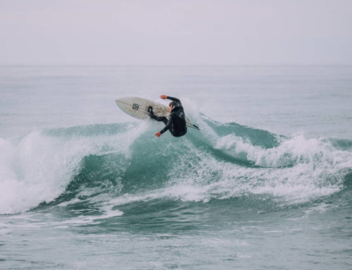 5 Reasons To Join Our Surfing And Fitness Camp