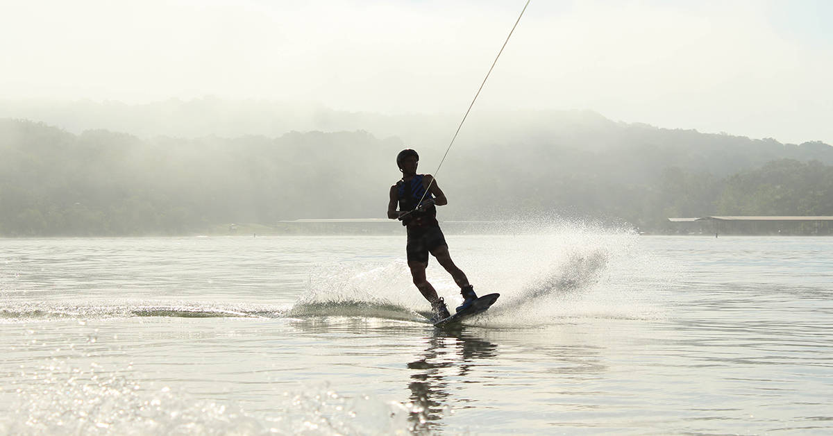 This Is Wakeboarding