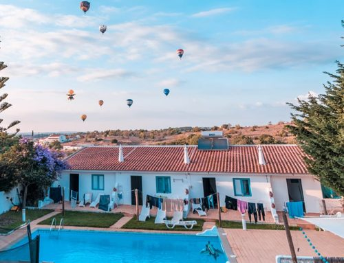 What's up this summer at the Algarve? Our COVID 19 report!