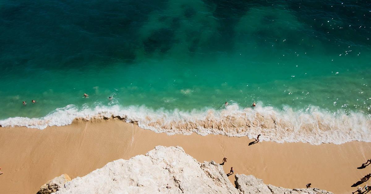 Winter in the Algarve