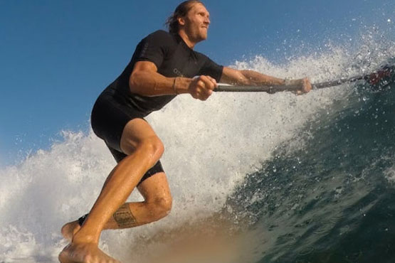 aws_SUP School_Advanced SUP surfers