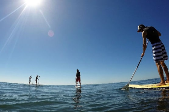 aws_SUP School_Relaxed Atmosphere