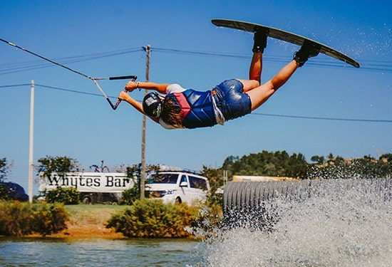 aws_wake park_I am already an advanced wakeboarder. Will it be boring for me