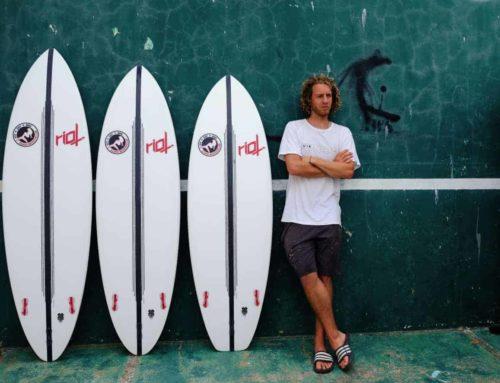 Claves para elegir tabla de surf