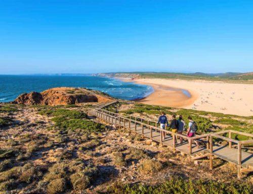 Los 5 mejores surf spots de Portugal
